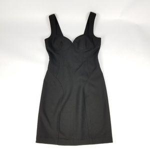 DIANE von FURSTENBURG Little black dress